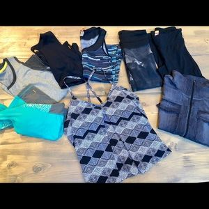 Lucy activewear S/M bundle